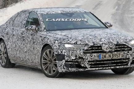 Audi-A8-To-Get-Level-3-Autonomy-9-