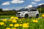 Ford Kuga ST-Line 2.0 TDCi Powershift 7