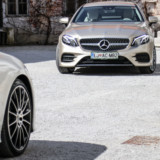 Mercedes-Benz razred E Coupe (9)