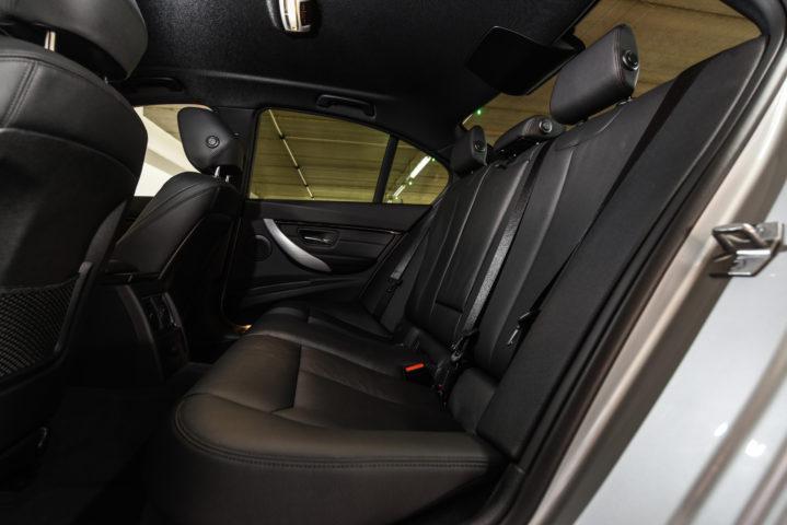 Prima BMW 320d xDrive