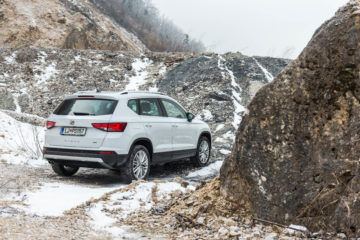 Seat Ateca 2.0 TDI Excellence 4Drive_5
