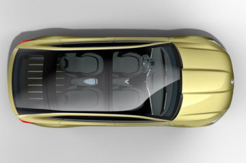 Škoda Vision E_5
