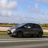 Toyota Yaris FL 2017 (21)