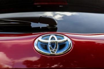 Toyota Yaris FL 2017 (27)