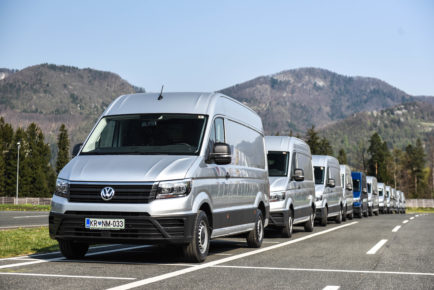 Volkswagen Crafter slovenska predstavitev_6