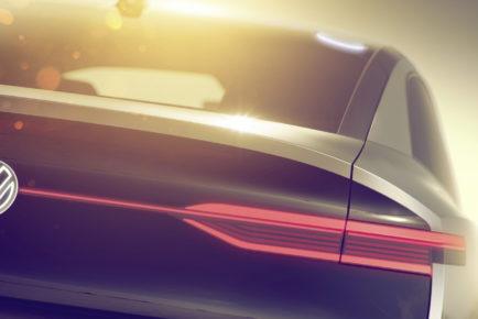 Volkswagen I.D. koncept
