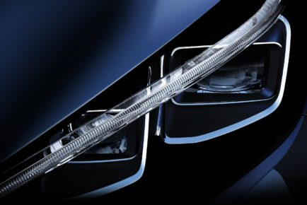 The new #Nissan #LEAF. Coming soon.