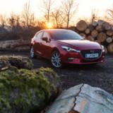 Mazda3 G120 Revolution 1