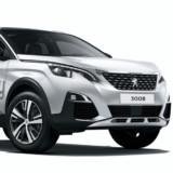nuTonomy Peugeot 3008 1