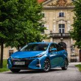 Toyota Prius Plug-in PHV slovenska predstavitev 1