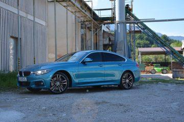 BMW 430i GC 09