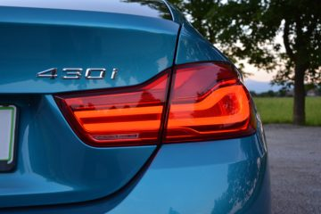 BMW 430i GC 12