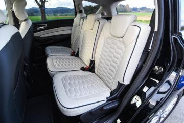 Ford S-Max Vignale 2.0 TDCi Powershift 23