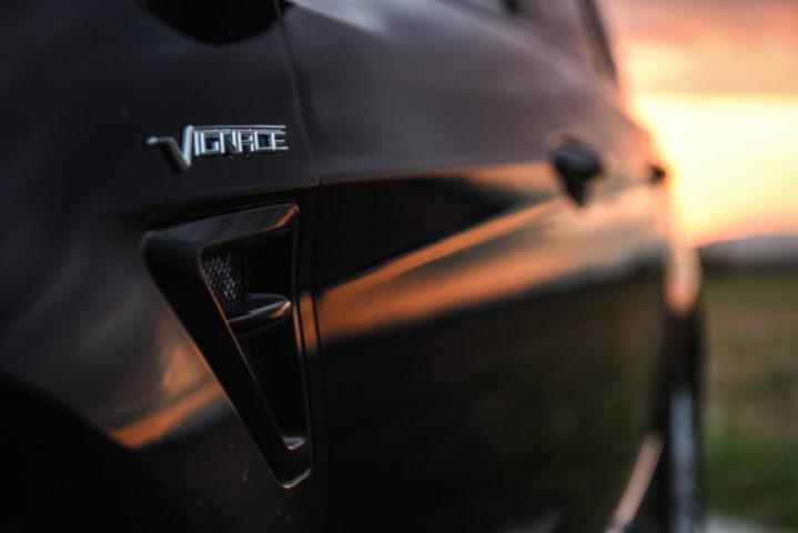 Ford S-Max Vignale 2.0 TDCi Powershift 7