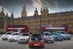 London promet
