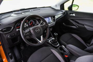 Opel Crossland X slovenska predstavitev 11