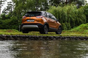 Opel Crossland X slovenska predstavitev 2