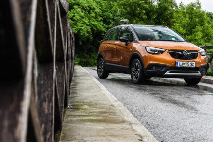 Opel Crossland X slovenska predstavitev 3