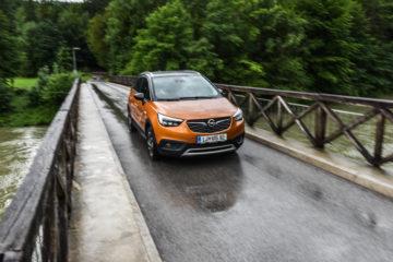 Opel Crossland X slovenska predstavitev 8