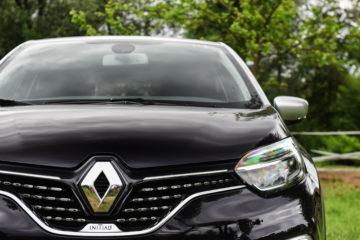 Renault Koleos in Renault Captur Initiale Paris slovenska predstavitev 9
