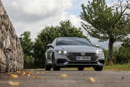 Volkswagen Arteon (6)