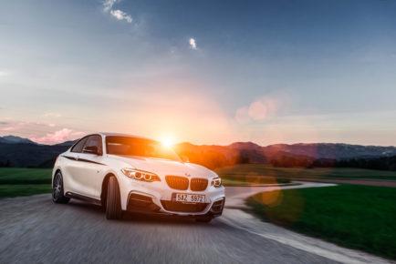 BMW M240i M Performance 1