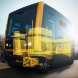 Preview Frankfurt Motor Show 2017: CUbE (Continental Urban mobility Experience)