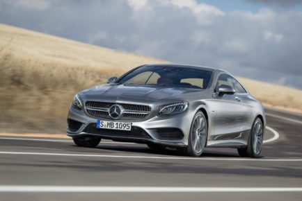 Facelifted-Mercedes-SClass-Coupe-Cabrio-Frankfurt-1