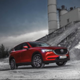 Mazda CX-5 CD175 Revolution Top 3