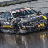 Mercedes-Benz Formula E DTM