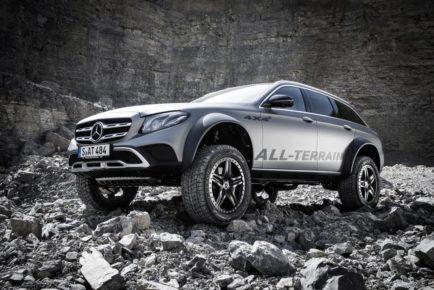 Mercedes-E-Class-All-Terrain-4x4-8
