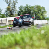 Mini Clubman JCW in One JCW Tour Gaj 2