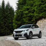 Peugeot 3008 1.2 PureTech Allure 1