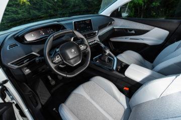 Peugeot 3008 1.2 PureTech Allure 10