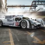 Porsche 919 Hybrid LMP1 Le Mans