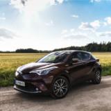 Toyota C-HR Hybrid_1
