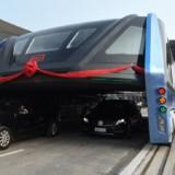 Transit Explore Bus
