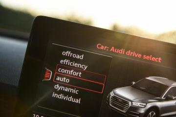 Audi Q5 2.0 TDI Quattro Basis 17