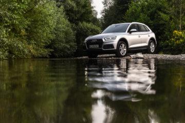 Audi Q5 2.0 TDI Quattro Basis 4