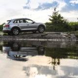 Audi Q5 2.0 TDI Quattro Basis 6
