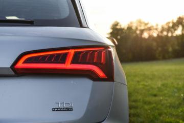 Audi Q5 2.0 TDI Quattro Basis 8