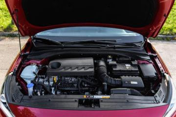 Hyundai i30 1.4 TGDi 31