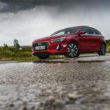 Hyundai i30 1.4 TGDi 4