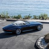 Vision Mercedes-Maybach 6 Cabriolet (11)