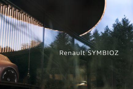 2017 - Concept-car Renault SYMBIOZ