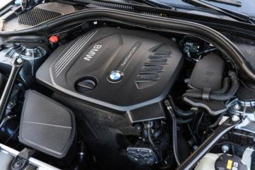 BMW 520d 36