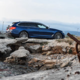 BMW 530d Touring xDrive 8