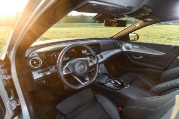 Mercedes-Benz E220d model T 16