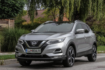 Nissan Qashqai (12)