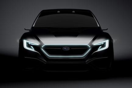 Subaru Viziv Performance Concept (2)